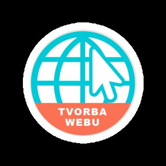 Webová stránka na míru