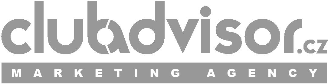 ClubAdvisor • Design - Grafika - Tvorba a správa webu - Tisk - Marketing