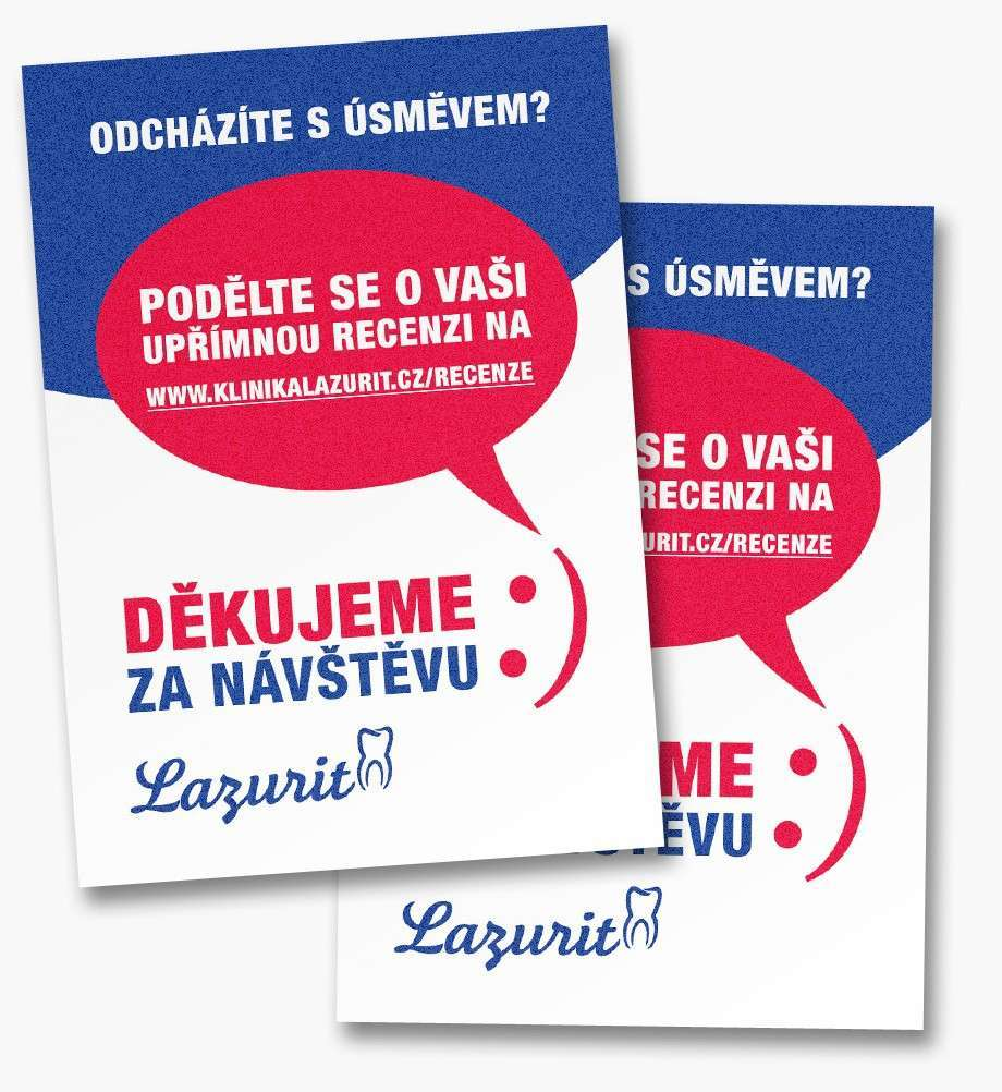 clubadvisor_reference_klinika-lazurit_branding-navrh_karticka-recenze